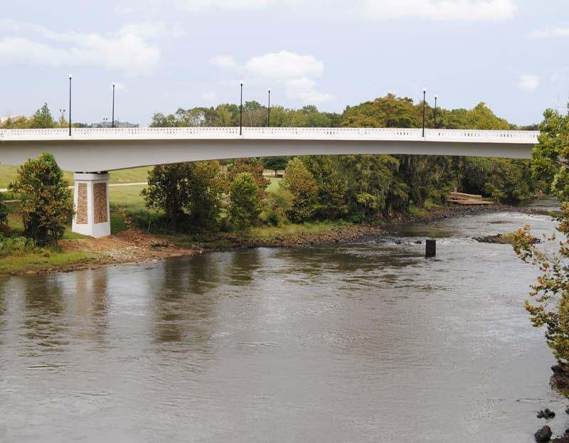 alany bridge